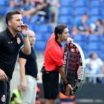 Rubi abre en el Espanyol la veda en el capítulo de salidas / RCD Espanyol