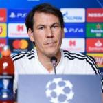 Rudi García le cambia la cara al Olympique de Lyon