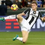 Daniele Rugani, una opción de para la defensa.