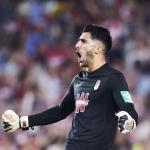 Sevilla y Betis luchan por fichar a Rui Silva. Foto: El Desmarque