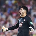 Rui Silva quiere seguir en LaLiga y destaca a dos equipos | ED