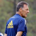 """Otro descarte más en Boca Juniors y ya van 3 """"Foto: Olé"""""""