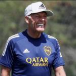 """Desde Italia vienen a por una de las figuras de Boca Juniors """"Foto: TNT Sports"""""""