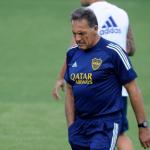 """La importancia del contraataque en Boca Juniors """"Foto: InfoBae"""""""