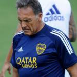 """Boca Juniors cerró el fichaje de un defensor de la Premier League """"Foto: Olé"""""""