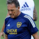 "El lateral derecho que sigue de cerca Boca Juniors ""Foto: Olé"""