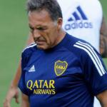 """Ya hay fecha para hacer oficial el primer fichaje de Boca Juniors """"Foto: Olé"""""""