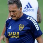 """Boca Juniors cerró el acuerdo por su segundo fichaje del 2021 """"Foto: TyC Sports"""""""