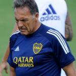 """Los 6 futbolistas que saldrán de Boca Juniors en junio """"Foto: Olé"""""""