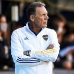 Miguel Ángel Russo no puede seguir siendo entrenador de Boca