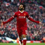 Salah no va a moverse del Liverpool / Fifa.com