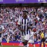 La nueva oportunidad que le surge al Atlético para fichar a Salisu | FOTO: VALLADOLID