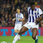 """La decisión de Mohammed Salisu: tendrá que escoger entre estos 2 equipos """"Foto: FCB Noticias"""""""