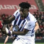 Salisu vuelve al a aparecer en la agenda del Valencia / Grada3.com