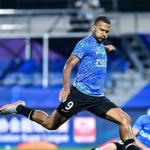 """Boca Juniors intentará el fichaje de Salomón Rondón """"Foto: Meridiano.net"""""""