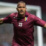 """Salomón Rondón ya tiene nuevo equipo: no volverá a Sudamérica """"Foto: Depor"""""""