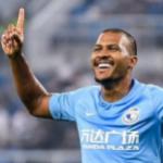 """Salomón Rondón también quiere jugar en Boca Juniors """"Foto: Balón Latino"""""""