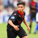 "Rumores de fichajes: El Sevilla FC sondea la llegada de Samir Galmami ""Foto: Getty Images"""