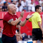 """Sampaoli podría regresar a España de la mano de este club """"Foto: El Territorio"""""""