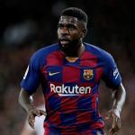 Samuel Umtiti, la próxima venta del Barcelona / Depor.com