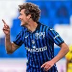 San Lammers entra en la lista de deseos de la Juventus de Pirlo