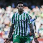 Tonny Sanabria, en la agenda del CD Leganés / Real Betis B.