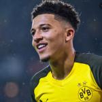 """La relevancia de Jadon Sancho en el fútbol europeo """"Foto: Bundesliga"""""""