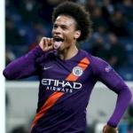 Sané se reunió con el Bayern de Múnich / Mancity.com