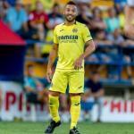 Santi Cazorla con la camiseta del Villarreal. Foto: Youtube.com