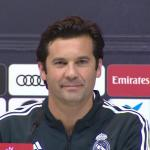 Santiago Solari, entrenador del Real Madrid. Foto: Youtube.com