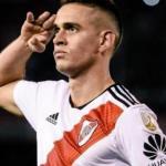 Santos Borré en la agenda del Betis / Futbolred.com
