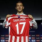 Saponjic quiere una oportunidad en el Atlético / Eldesmarque.com