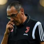 """El movimiento táctico de Sarri que ha cambiado a la Juventus """"Foto: FOX"""""""
