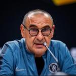Maurizio Sarri pide a su futuro club el fichaje de Mauro Icardi / UEFA