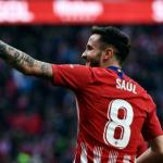 """El secretismo del Atlético de Madrid con Saúl Ñíguez """"Foto: El Correo"""""""