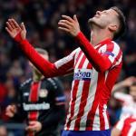 El Atlético de Madrid baja el precio de Saúl | Sportyou