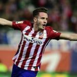 Saúl entra en la historia Atlético / Telemadrid.es