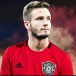 """El Manchester United muy cerca de llevarse a Saúl """"Foto: Pasión Fútbol"""""""