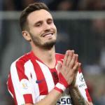 Saúl quiere marcharse del Atlético de Madrid / Elespanol.com