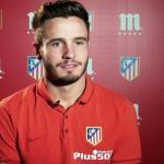 Saúl / Atlético