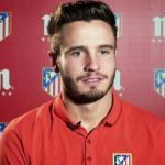 Saúl Ñíguez / Atlético de Madrid.