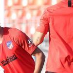 Savic sigue mostrando sus carencias en el Atlético