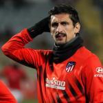 Savic adelanta a Giménez en la carrera por la continuidad en el Atlético