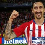 La constantes dudas sobre la continuidad de Savic en el Atlético