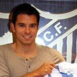 Saviola jugará con el Málaga/ lainformacion.com