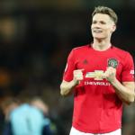 "Scott McTominay, un destructor con llegada para el Manchester United ""Foto: Forbes"""
