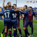"""La SD Huesca sigue realizando un mercado espectacular y ficha a Ontiveros """"Foto: El Periódico de Aragón"""""""