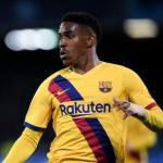 Se complica la salida de Junior Firpo del Barcelona / Cadenaser.com
