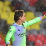 """""""Un ex de Boca podría frenar la marcha de Armani a Pumas. Foto: Getty Images"""""""