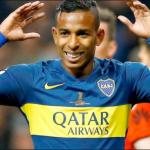 "Sebastián Villa renovó con Boca Juniors ""Foto: FutbolRed"""